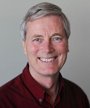 Keith Hulstaert
