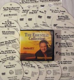 The Essential Collection Package of All Single Presentations – The Essential Collection (24 DVDs)